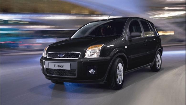 Купить Форд Фьюжен цена 2016-2017 у официального дилера ...