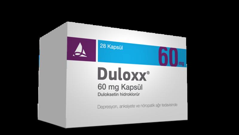 Duloxx 60mg yorumları