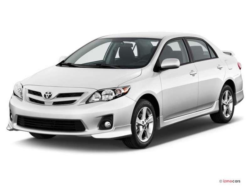 Toyota Corolla 10.Nesil yorumları