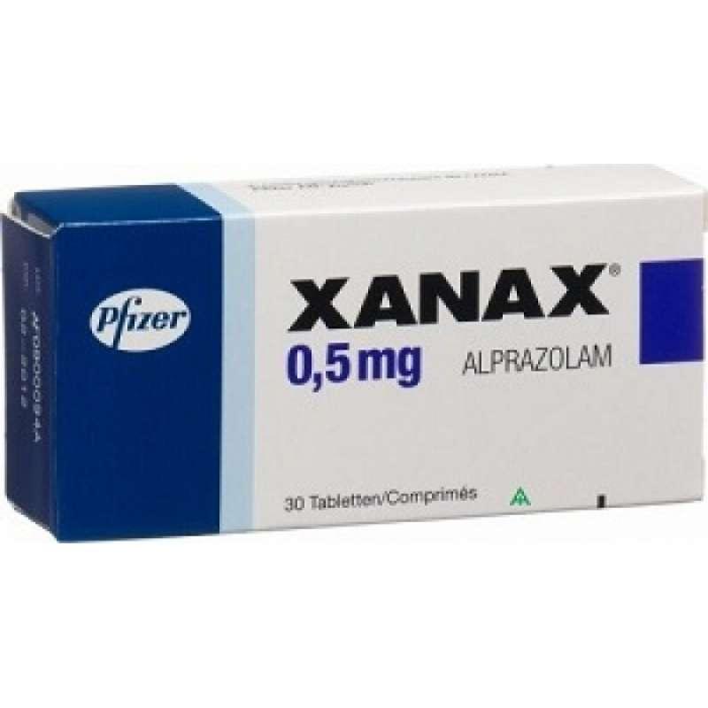 Xanax yorumları
