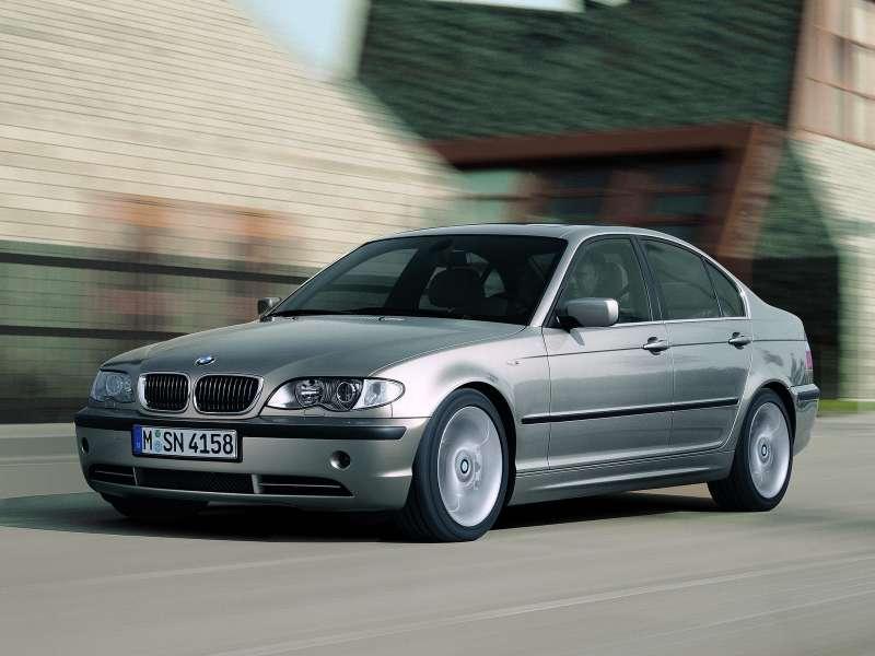 BMW 3 serisi E46 yorumları