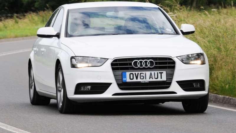 Audi A4 B9  Kasa yorumları