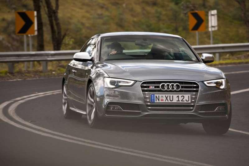 Audi A5 1.Nesil yorumları