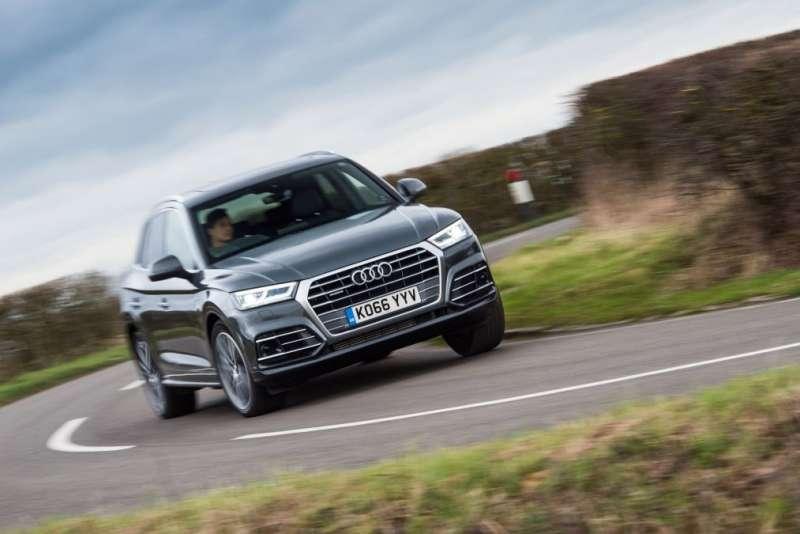 Audi Q5 2.nesil yorumları
