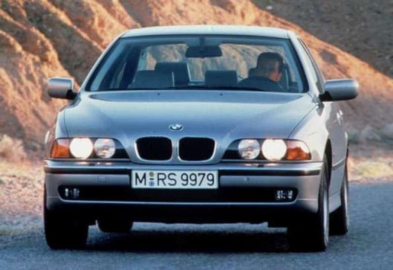 BMW 5 Serisi E39 yorumları