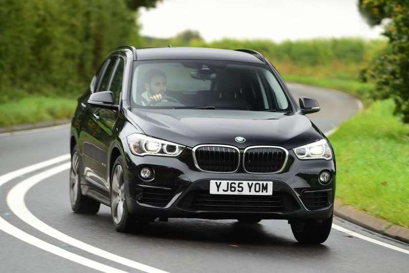 BMW X1 yorumları