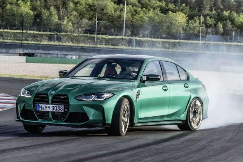 BMW M3 G20 yorumları
