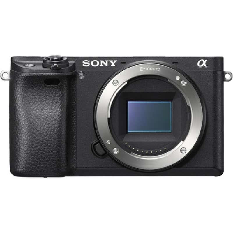 Sony Alpha a6300 Aynasız Fotoğraf Makinesi  yorumları