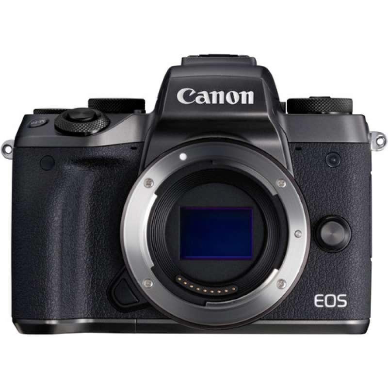 Canon EOS M5 Aynasız Fotoğraf Makinesi  yorumları