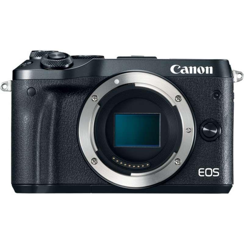 Canon EOS M6 Aynasız Fotoğraf Makinesi  yorumları