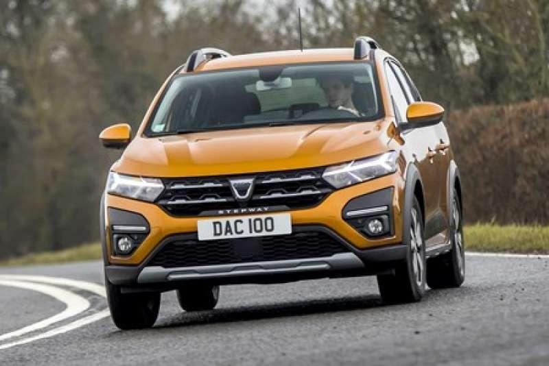 Dacia Sandero yorumları