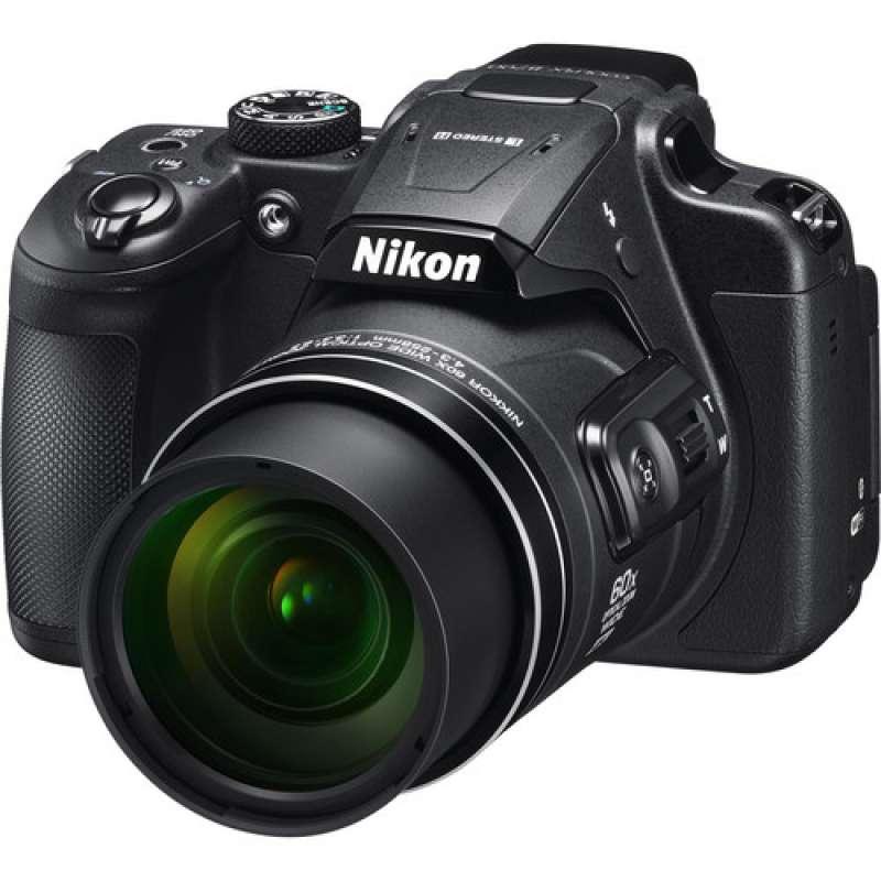 Nikon COOLPIX B700  yorumları