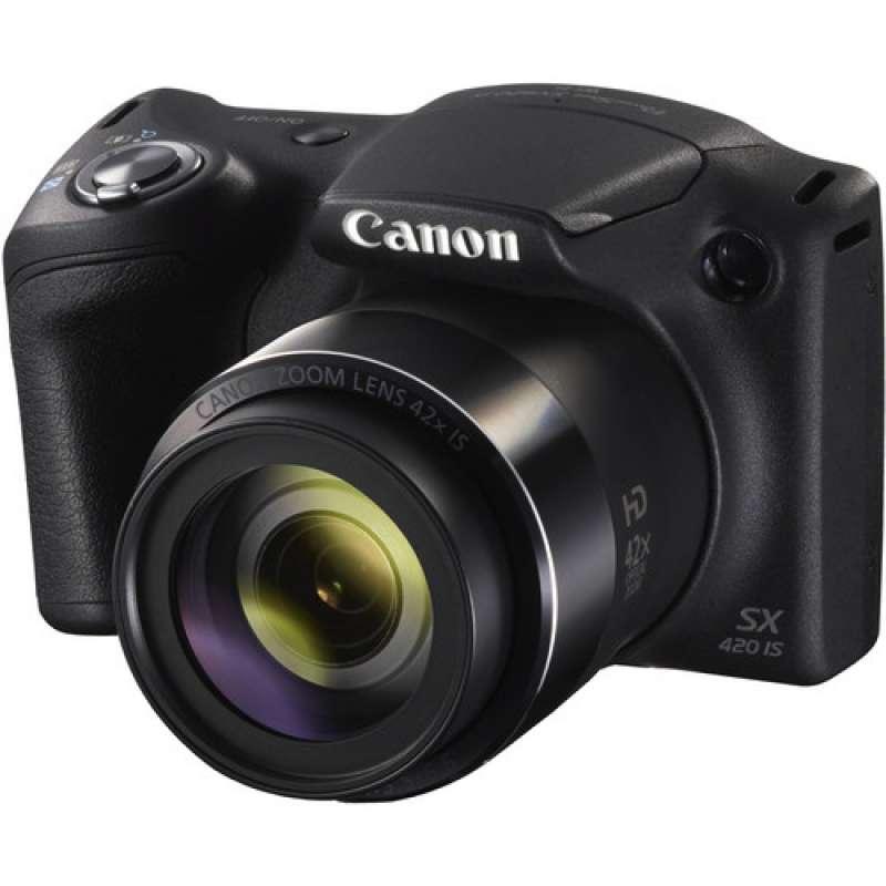 Canon PowerShot SX420 IS   yorumları