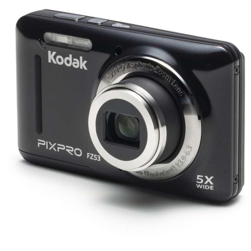 Kodak PIXPRO FZ53   yorumları