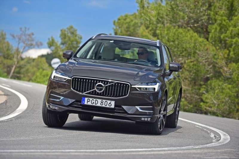 Volvo xc60 2.Nesil yorumları