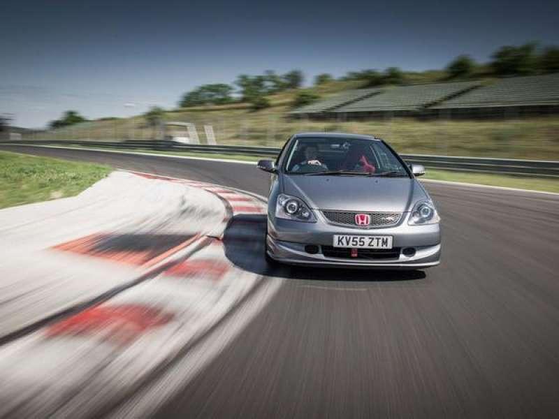 Honda Civic Type-R EP3 yorumları