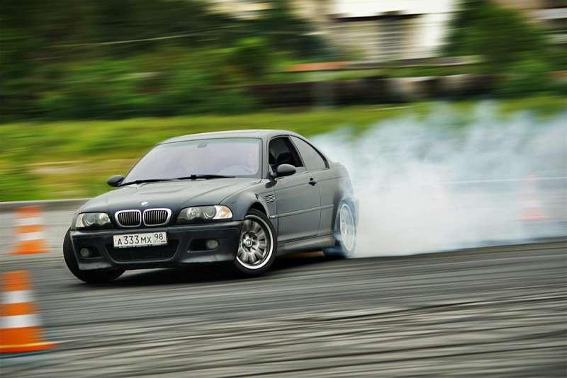 BMW M3 E46 yorumları