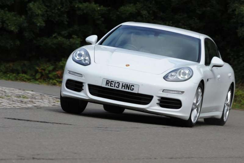 Porsche Panamera 2.Nesil yorumları