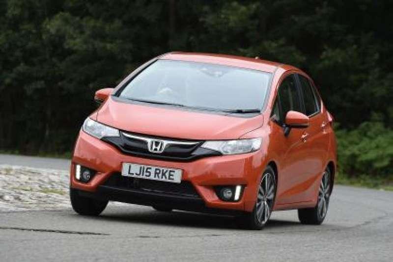 Honda Jazz 3.Nesil yorumları