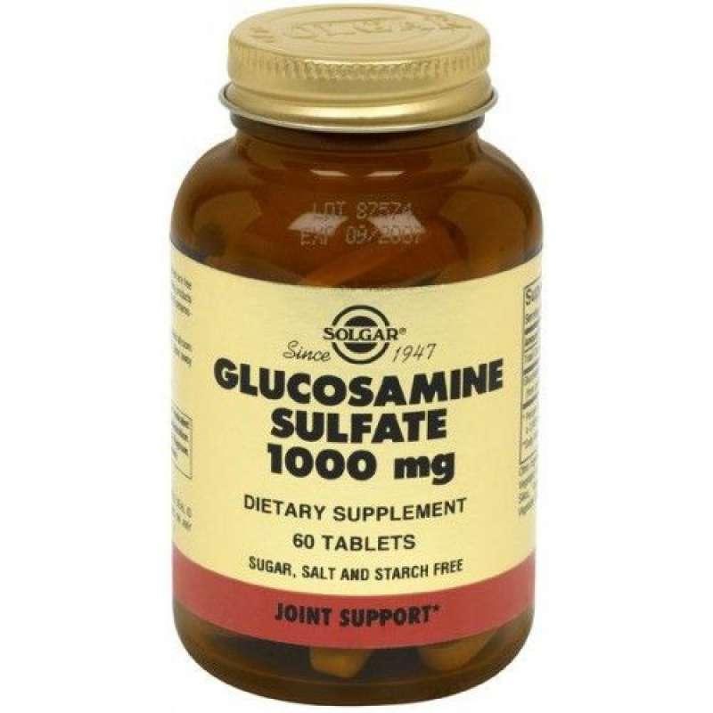 solgar glucosamine  yorumları