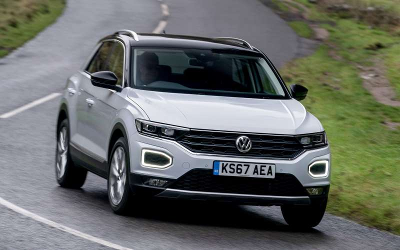 Volkswagen T-Roc yorumları