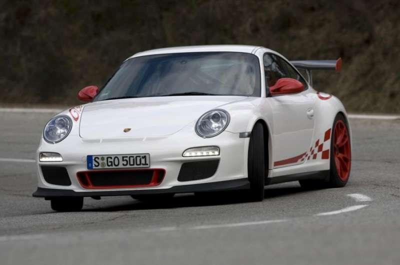 Porsche 911 997kasa yorumları