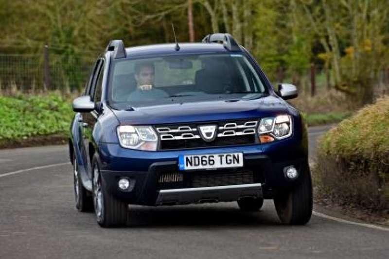 Dacia Duster 2.Nesil yorumları
