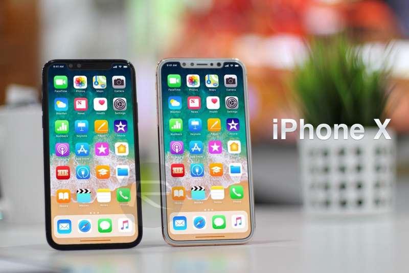Apple Iphone X yorumları