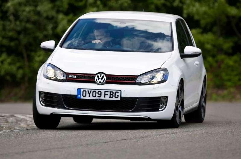 Volkswagen Golf 6 Gti  yorumları