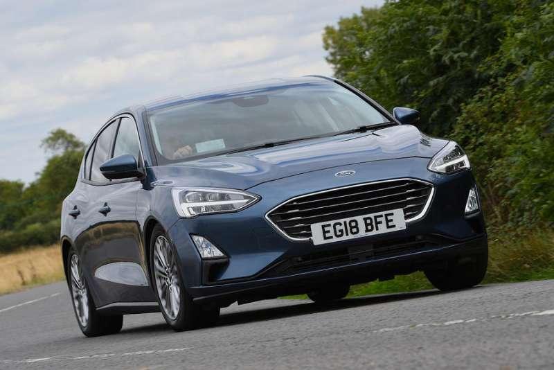 Ford Focus 4 2019 yorumları
