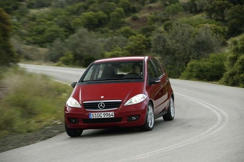 Mercedes A Serisi 2.Nesil  yorumları