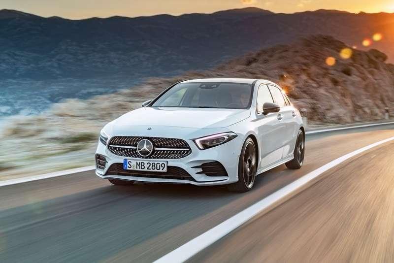 Mercedes A Serisi 4.Nesil  yorumları