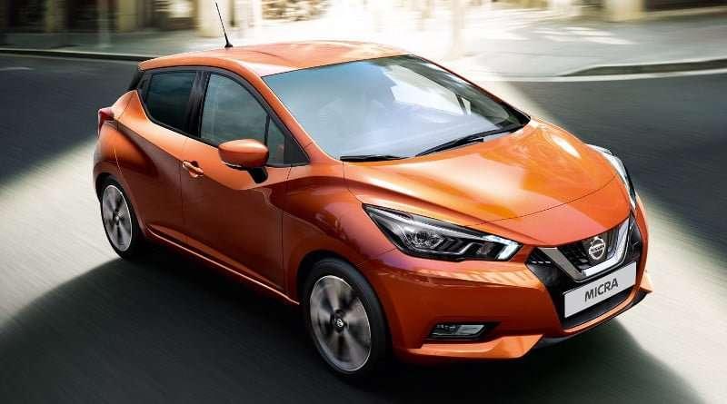 Nissan Micra 2019  yorumları