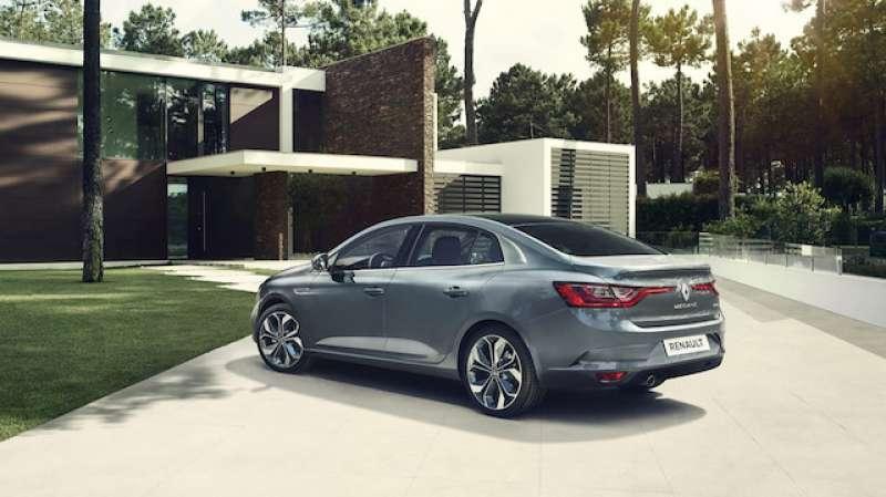 2019 Renault Megane yorumları
