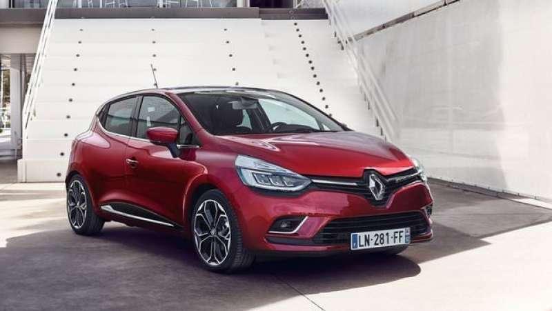 Renault Clio 2019 yorumları