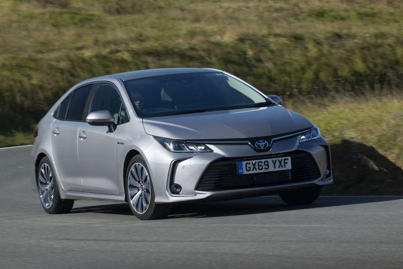 2019 Toyota Corolla  yorumları
