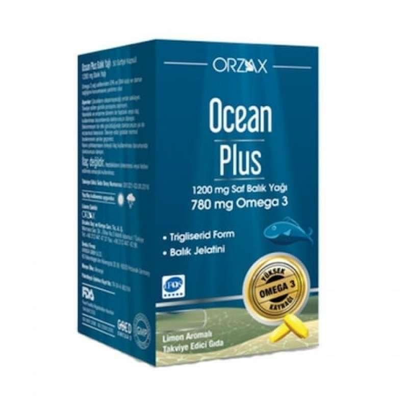 ocean omega 3  yorumları