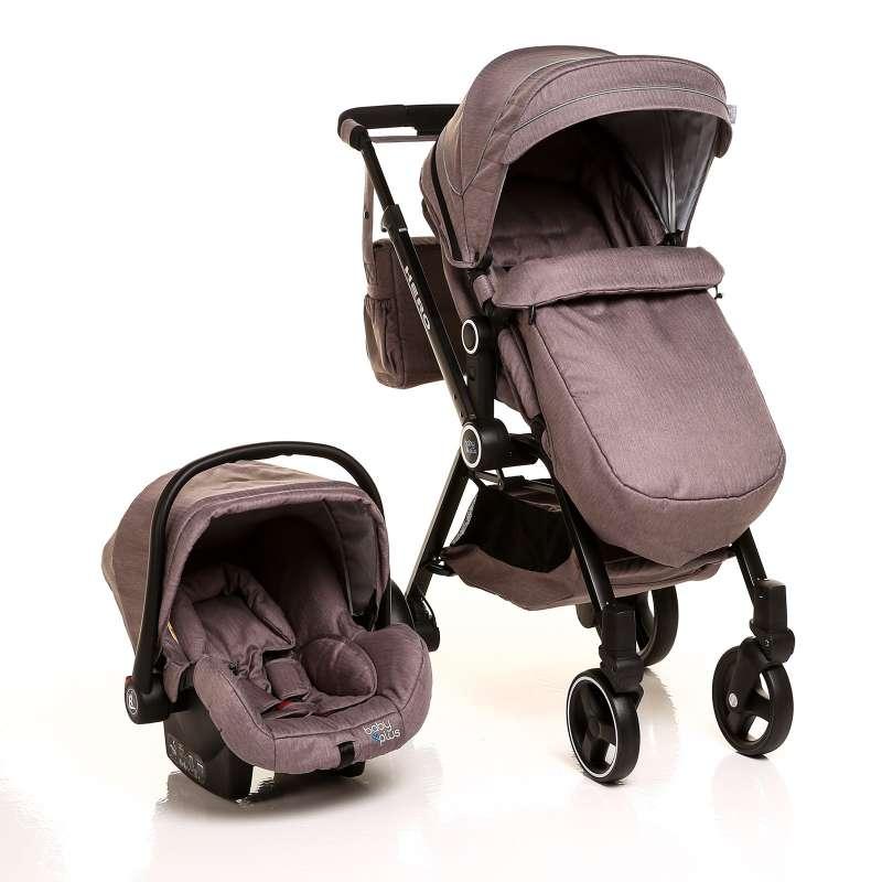 baby-plus Hero Travel Sistem Bebek Arabası V2 yorumları