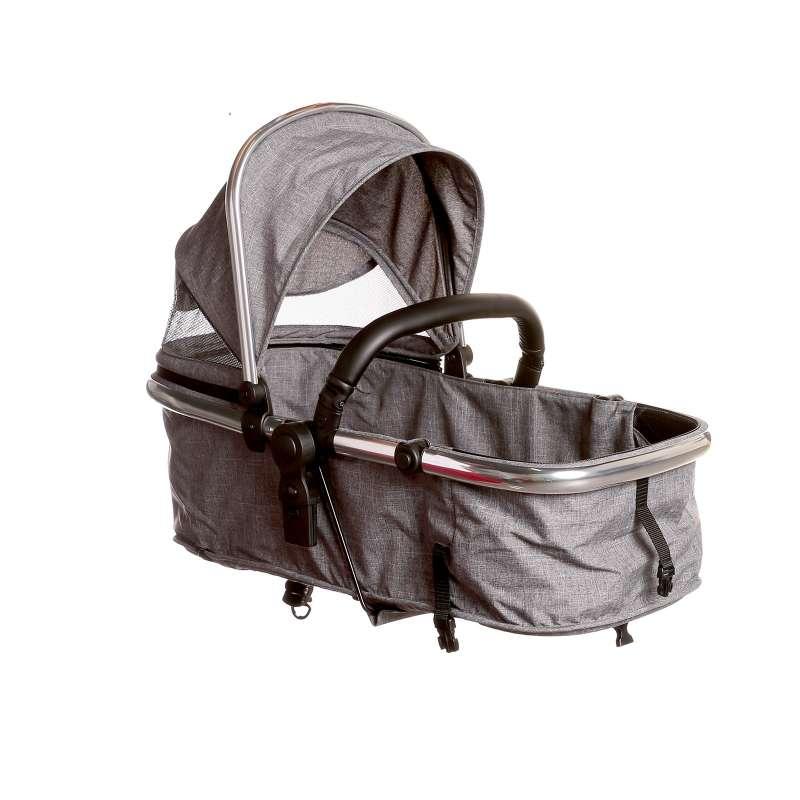 baby-plus Legend İkiz Bebek Arabası Kiti yorumları