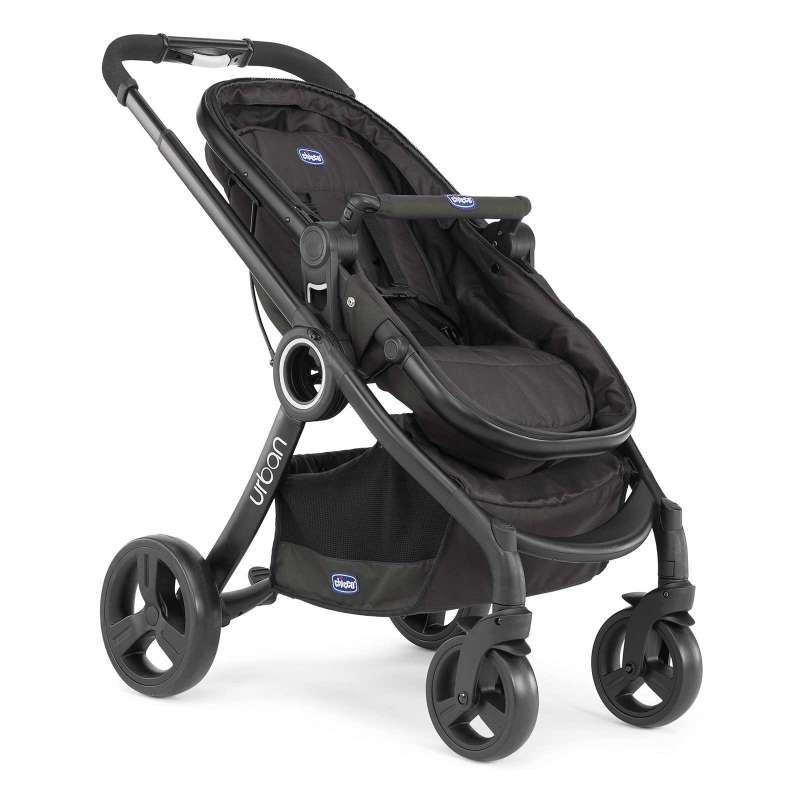 Chicco Urban Plus Bebek Arabası yorumları
