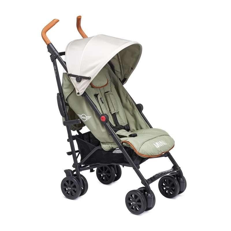 Easywalker Mini Buggy Bebek Arabası yorumları