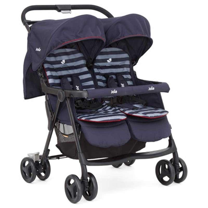 Joie Aire Twin İkiz Bebek Arabası yorumları