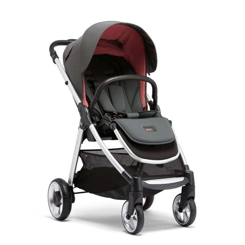 Mamas-Papas Armadillo Flip XT 2 Bebek Arabası yorumları