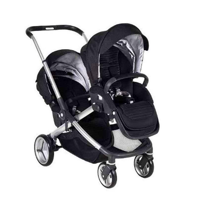 Prego Baby 2072 Ibiza İkiz Bebek Arabası yorumları