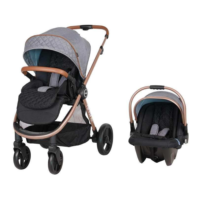 Prego Baby Prego Nirvana Travel Sistem Bebek Arabası yorumları
