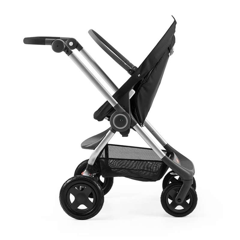 Stokke Scoot Bebek Arabası Şasesi yorumları