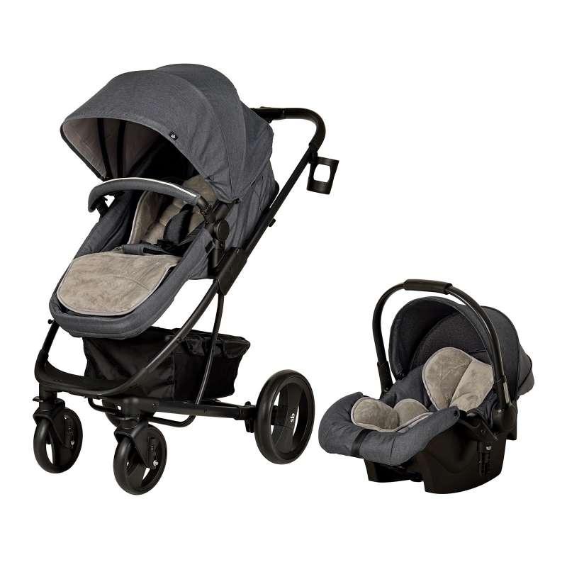 Sunny Baby Marvel Travel Sistem Bebek Arabası yorumları