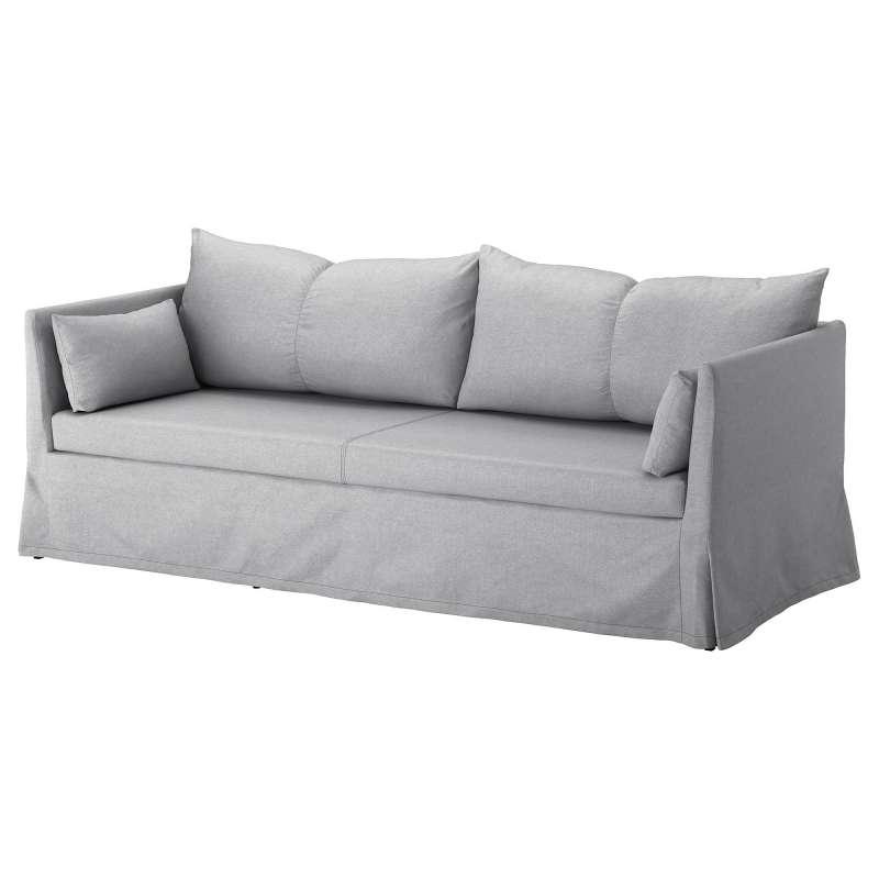 IKEA SANDBACKEN 3'lü kanepe yorumları