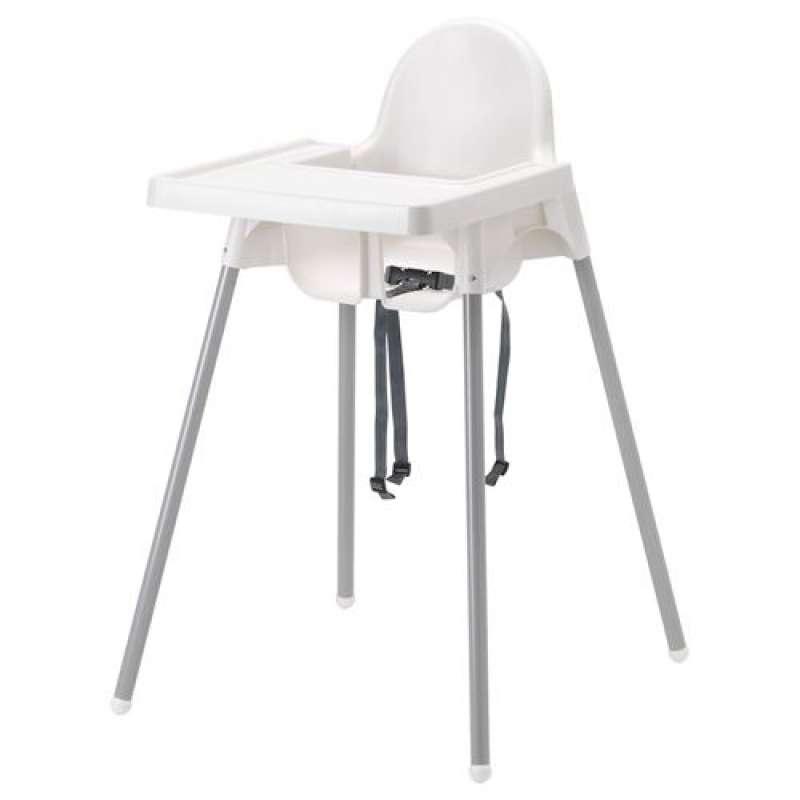 IKEA ANTILOP tepsili mama sandalyesi  yorumları