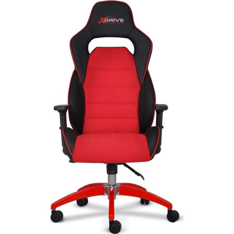 xdrive göktürk profesyonel oyuncu koltuğu kırmızı/siyah - kırmızı - siyah yorumları